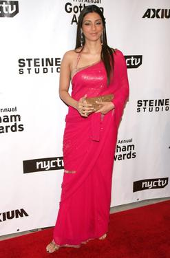 Tabu at the 17th Annual Gotham Awards.